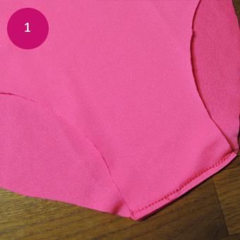 maillot de bain fluo 1