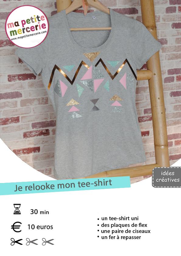 tuto tee-shirt