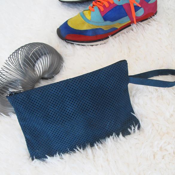 pochette sport dim