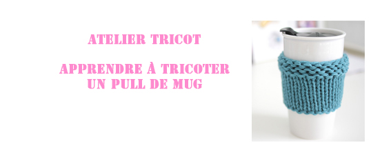 tricot pull