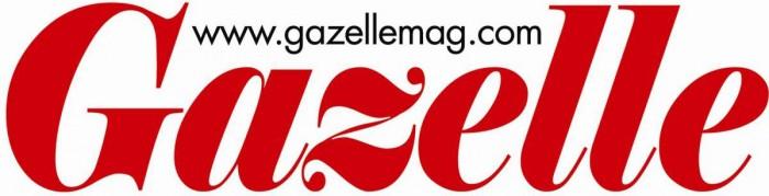 Logo+Gazelle