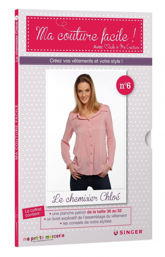 chemiser chloe