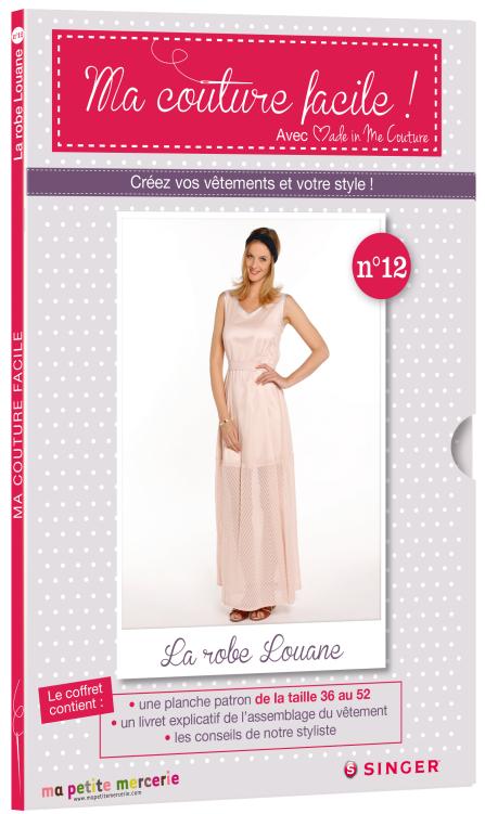 12 - La robe Louane