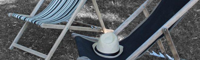 DIY : Ma chilienne d'été
