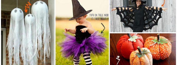 Un Halloween Créatif avec Ma Petite Mercerie