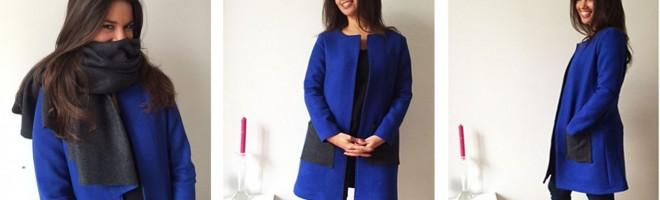 Made In Me couture : le patron du manteau vendôme & ses conseils tissus