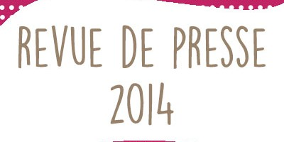 Publications 2014 : couture, mode, tutos