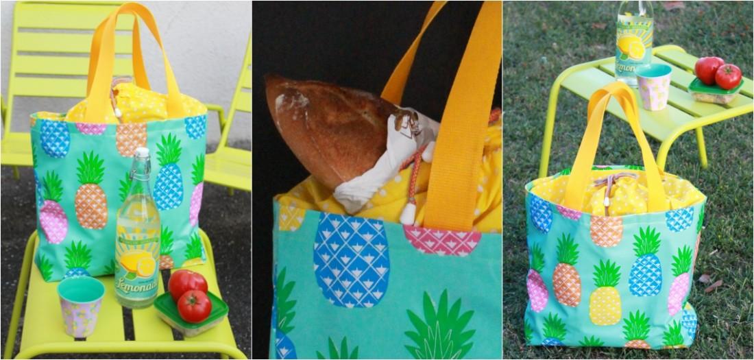 PicMonkey lunchbag