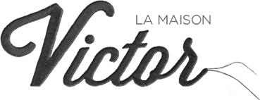 Patron couture Maison Victor