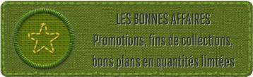 promotion tissu