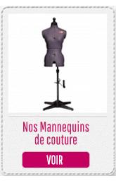 mannequin de couture idée cadeau de noel