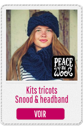 laine et tricot peace and wool