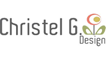 tissu christel g design