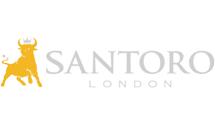 tissu santoro london