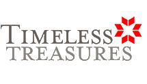 tissu timeless treasures