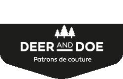 patron de couture dear and do