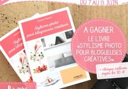 visuel jeu concours Stylisme photo pour blogueuses créatives4