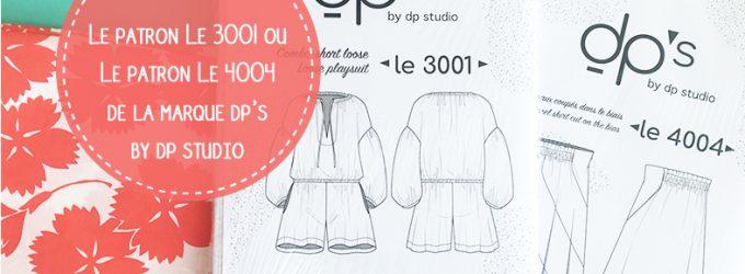 Jeu concours dp's by dp Studio – Juillet 2018 🎈