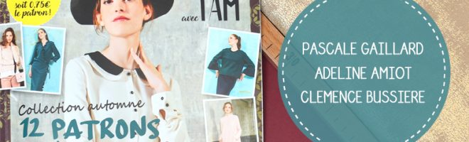 Les Résultats I am Modes & Travaux X MPM – Septembre 2018