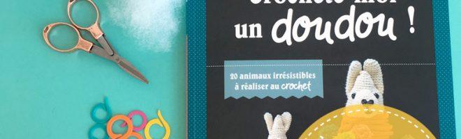 Apprenez le crochet avec les doudous irrésistibles