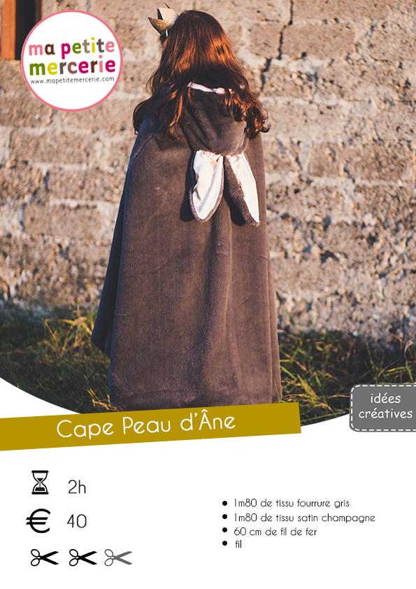 Cape Peau D'Ane
