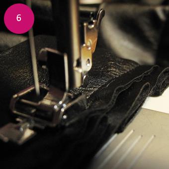 DIY : ma jupe plissée Ma petite Mercerie, le blog