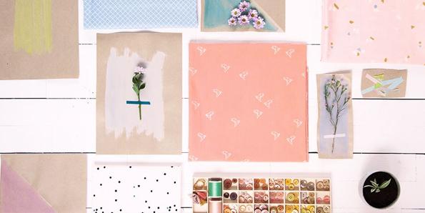 Ma petite mercerie vous présente la collection Bloom d'Atelier Brunette. Venez respirer un bol d'air frais, de jolies couleurs pour cet été ! La douceur est au programme, les motifs graphiques vont vous inspirer : des petits hauts en cotons légers, une jupe d'été, des doublures de pochettes pour un détail subtil, ces design combleront vos envies de créations et nous on adore le toucher du coton tout doux !