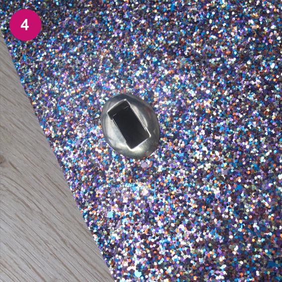 pochette glitter 4