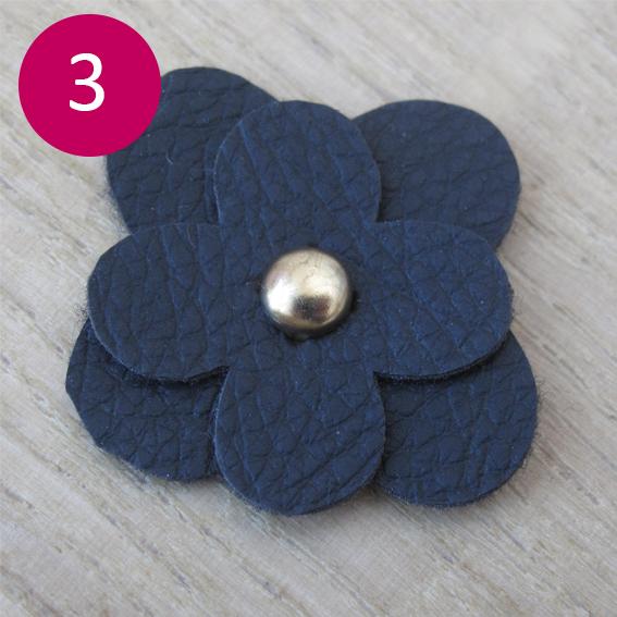 pochette fleur 3
