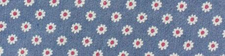 tissu-jeans-paquerette-bleu-clair-x-10cm