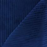 tissu-velours-minkee-a-cotes-marine-x-10cm