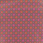 tissu-enduit-coton-fleurs-des-iles-gris