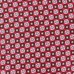 tissu-coton-popeline-magic-squares-fuchsia-x-10cm