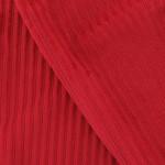 tissu-velours-minkee-a-cotes-rouge-x10cm