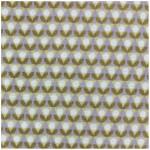 tissu-coton-kokka-posies-gold-x-10cm