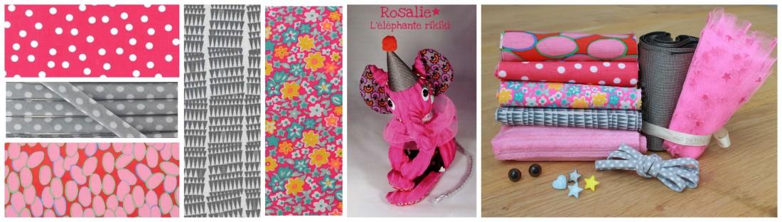 rosalie rose