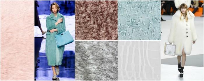 mix pastel fur