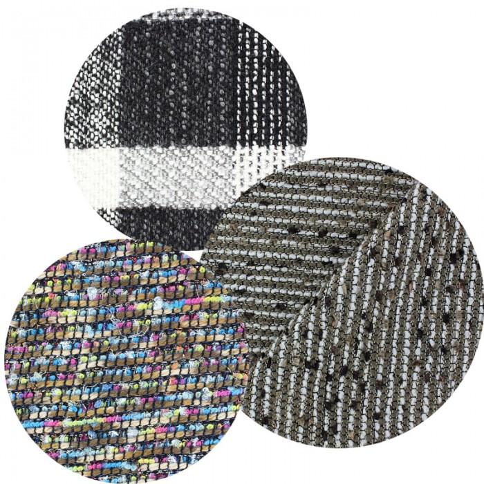 mix tweed