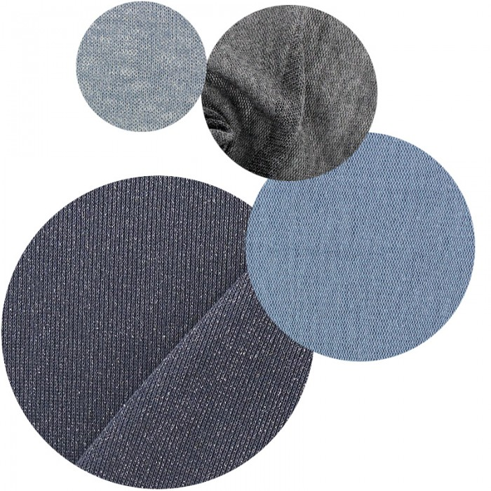 tissu-maille-lurex-gris-x-10cm copie