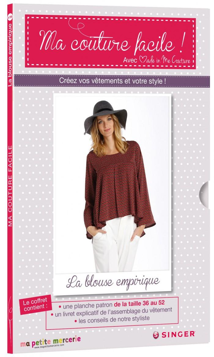 visuel blouse empirique