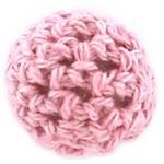 pompon crochet