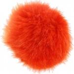 pompon fourrure