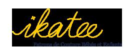 Patron de couture Ikatee