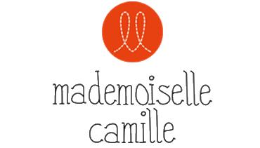 tissu mademoiselle camille