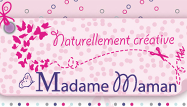 patron de couture madame maman