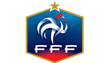 ecusson equipe de france football