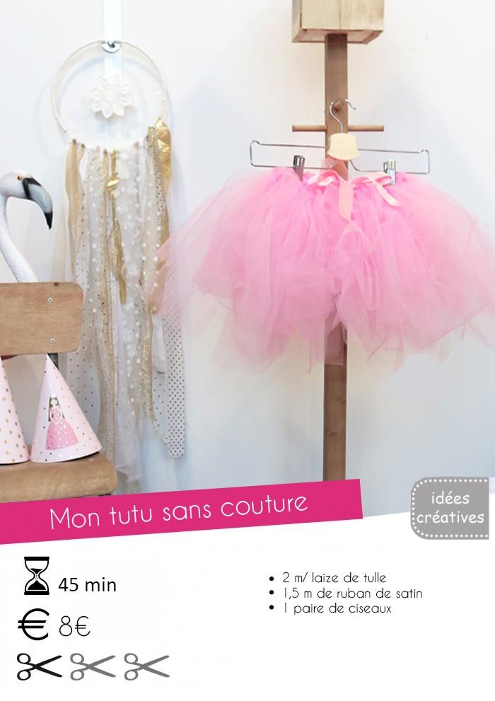 03fb5fa3c77924 DIY : Mon tutu sans couture ! - Ma petite Mercerie, le blog