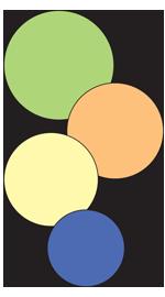 Les couleurs tendance pour le tissu 2017