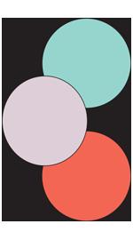 Les couleurs tendances pour 2017