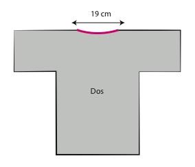 Comment faire un col couture